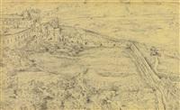 jerusalem: the old city by anna ticho