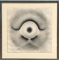 the eye by rodolfo abularach