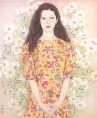 lady in fashion by chen shu-chiao