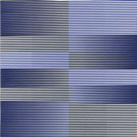 induction chromatique nº 19 by carlos cruz-diez