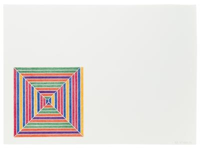 les indes galantes ii by frank stella