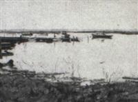 harbor by charles apt