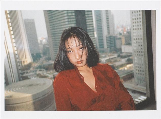 shikijyo sexual desire ii 11 by nobuyoshi araki