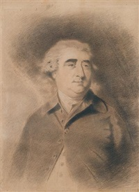 charles james fox by samuel cotes