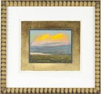 untitled (desert view) by john beerman