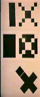 progetto per un cubo by fausta squatriti