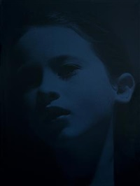 sleep (29) by gottfried helnwein