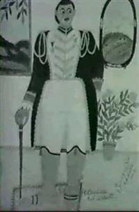h. cristophe roi d'haiti by sénèque obin