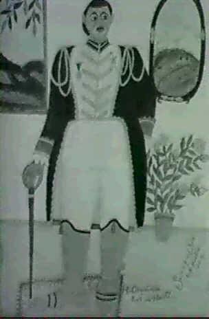h cristophe roi dhaiti by sénèque obin