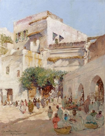 moulay idriss by carlos abascal