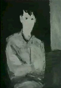 portrait by avietik abadgian