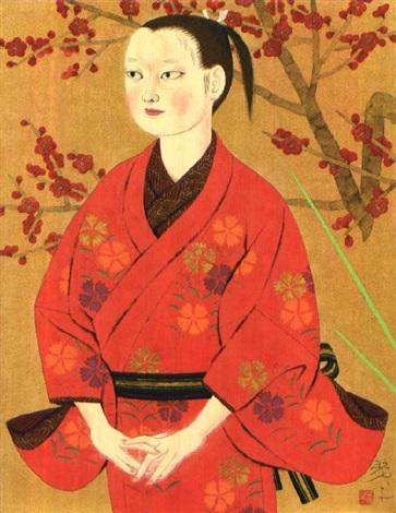 momoyama maiden by kohei morita