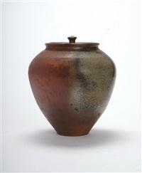 urna med lock by jean linard