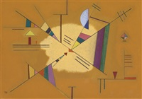 diagonale by wassily kandinsky