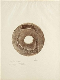 untitled, from: opus 12 by naum gabo