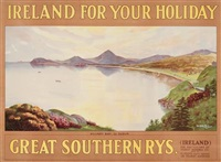 ireland for your holiday by walter till