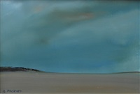 untitled (dunescape) by anne packard