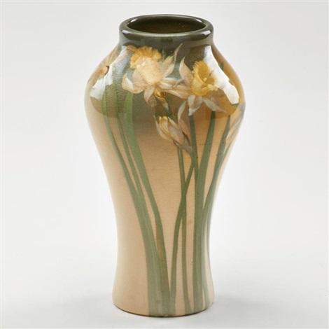 Daffodil Vase By Josephine Zettel On Artnet