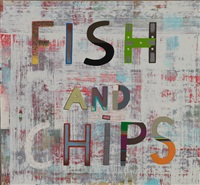 fish and chips by jon campbell