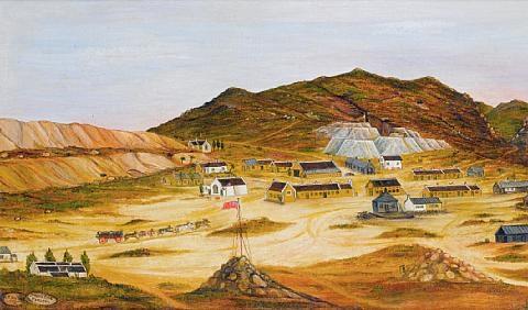 springbokfontein namaqualand by wr herand