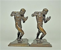 pushing men by harriet whitney frishmuth