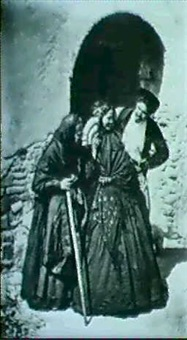 spain. an album including eighteen studies of spanish    types, 1880s by j. laurent