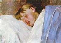 sovande pojke by caleb althin