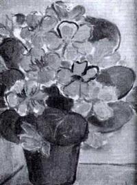 blomsterstilleben by carl alexandersson