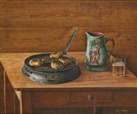 le repas préparé by joseph albert