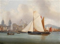 shipping at greenwich by h. smartly