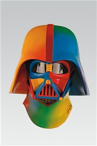 peace vader by troy alders