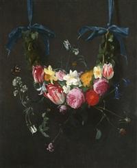 Daniel seghers auctions results artnet - Guirlandes de fleurs ...