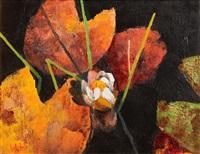 waterlily by kenneth webb
