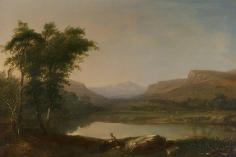 the swansen valley by william of plymouth williams