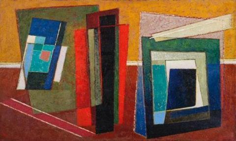 vertical constructions by werner drewes