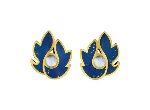 earclips pair by tiffany company