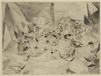 la table servie by jacques villon
