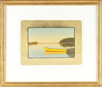 three mile harbor by john beerman