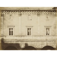views of rome (album w/39 works) by carlo baldassare simelli