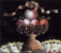 coupe de fruits by suzane bartolini