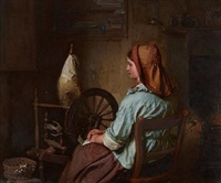 the letter by john faed
