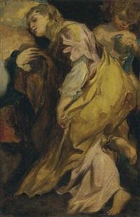 Anthony Van Dyck Auction Results Anthony Van Dyck On Artnet