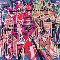 naked composition by yigit yazici