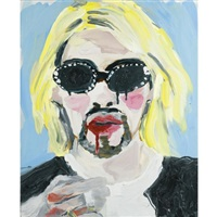 kurt by stella vine