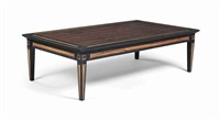 low table by david linley