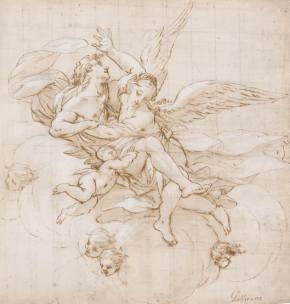 allegoria by anton domenico gabbiani
