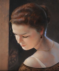 the ballerina by ken hamilton