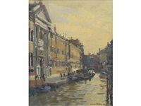 rio di mendicanti by ken howard