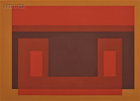 i s va 1 i s va 2 i s va 4 and i s va 5 4 works by josef albers