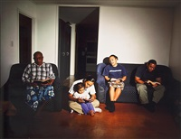 the amituanai family, lotu by edith amituanai